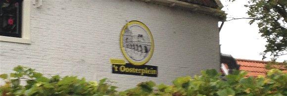 Brasserie Het Oosterplein Hoorn